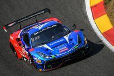 Le Mans, Target Baru Rio Haryanto Bersama T2 Motorsports