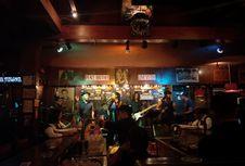 Ini Bar dan Pub Tahun 70-an yang Masih Beroperasi di Jakarta