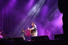 Pertimbangan Keamanan, Konser Pantai Ancol Orchestra Spesial Iwan Fals Dibatalkan