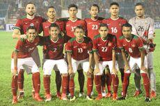 Demi Peringkat FIFA, Timnas Indonesia Akan Jalani 2 Laga Uji Coba