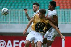 PSM Makassar Optimistis Mampu Singkirkan Bhayangkara FC