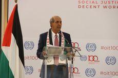 Di Forum ILO, Indonesia Terus Perjuangkan Nasib Pekerja Palestina