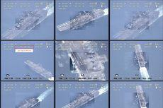 AS Punya Bukti Kuat Tembak Jatuh Drone Iran