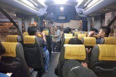 Tim Renang DKI yang Terjebak di Hong Kong Tiba di Jakarta dalam Kondisi Selamat