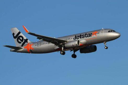 Setelah Citilink, Jetstar Asia Juga Akan Pindah ke LCCT Bandara Soetta