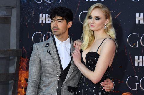 Setelah Las Vegas, Joe Jonas dan Sophie Turner Akan Menikah Lagi di Perancis