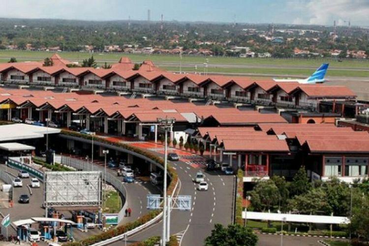 Terminal LCC Bandara Soekarno Hatta.