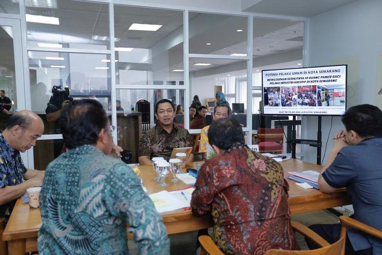 Semarang Digadang-gadang Bakal Jadi Kota Terbaik 2019
