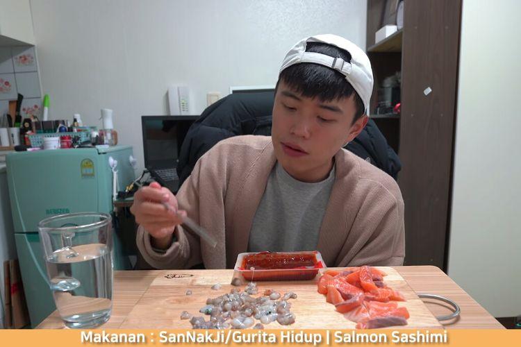 Tangkapan layar kanal YouTube Korea Reomit.