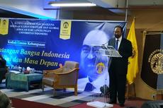 Surya Paloh Mengaku Bertemu Jokowi di Singapura, Bantah Bahas Kabinet