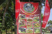 Icip Nila Bakar Wonogiri sambil Nonton Karamba di Warung Pak Glinding