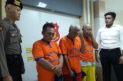 Polisi Tangkap 4 Pelaku Pembuatan Uang Palsu di Gresik