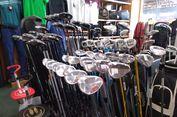 Tips Memilih Stik Golf bagi Pemula