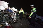 Kronologi Kecelakaan yang Menewaskan 4 Mahasiswa di Tol Madiun-Nganjuk