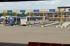 Khawatir Matikan Angkot, Depok Larang Transportasi Online Ambil Penumpang di Terminal Jatijajar