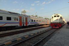 Perubahan Sistem, Calon Penumpang Hanya Bisa Pesan Tiket Kereta Maksimal H-30