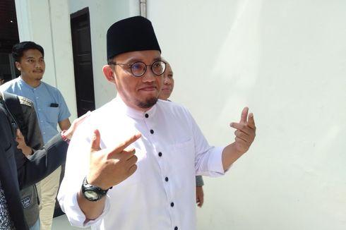 5 Fakta Dahnil Jadi Jubir Prabowo, Gabung ke Gerindra hingga Tetap Berstatus Dosen