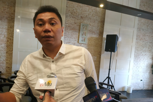"Gara-gara ""Buzzer"", Politisi Demokrat Ini Juga Ingin Mundur dari Barisan Prabowo-Sandiaga"