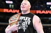 Presiden UFC Ingin Lihat Brock Lesnar Kembali ke Oktagon