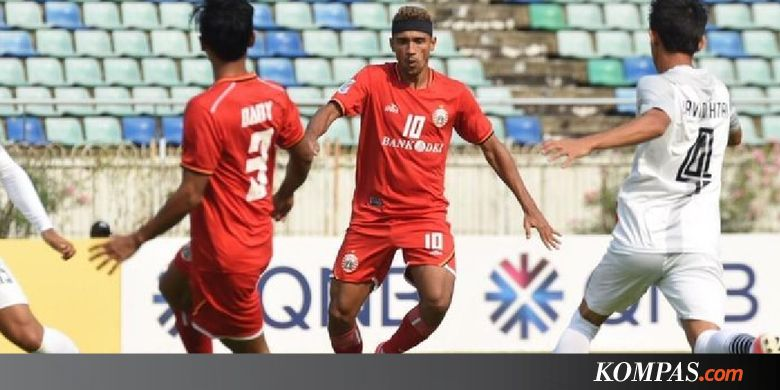 Bruno Matos Photo: Bruno Matos Kagum Lihat The Jakmania Dukung Persija Di Myanmar