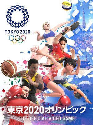 SEGA Games Co., Ltd. mengembangkan gaming software terbaru yang disebut Tokyo 2020 Olympics The Official Video Game™ untuk perangkat PlayStation®4 dan Nintendo Switch™