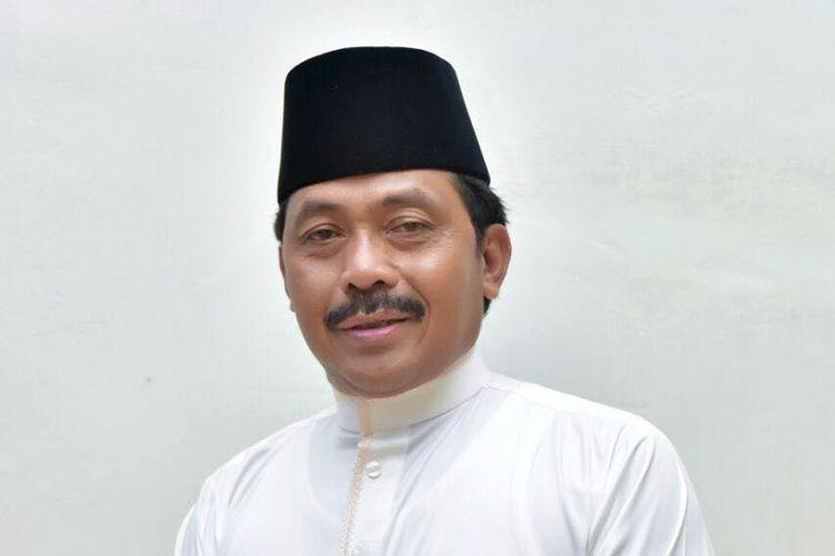 Gubernur Kepulauan Riau Nurdin Basirun