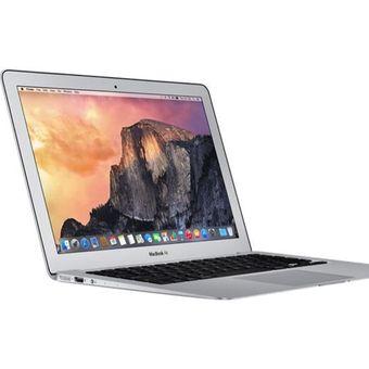 Ilustrasi Apple MacBook Air 13 inci.