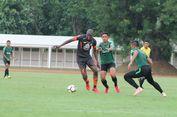 Liga 1, Semen Padang Masih Pantau Striker Asing yang Trial