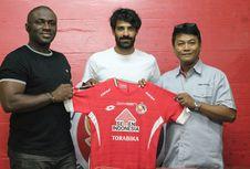 Liga 1, Sardon Sebut Suasana Tim Semen Padang Sangat Bersahabat