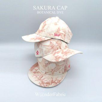 Kimono Cap W@nder Fabric®