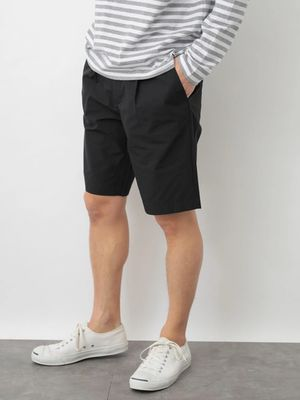 Tuck wide shorts/SEVENDAYS=SUNDAY
