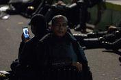Anggota Brimob yang Viral Saat 'Video Call' Ditawari Liburan Gratis ke Bali