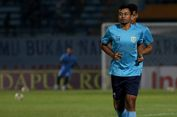 Dikalahkan Madura United, Persela Akan Benahi Sektor Pertahanan