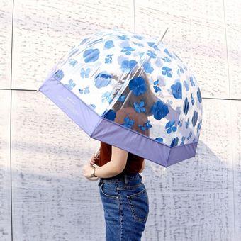 Loft-Limited Edition plantica Plastic Umbrella