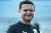 Dian Agus Optimistis Persela Bisa Lalui Babak 8 Besar Piala Presiden