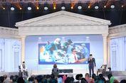 Beda Gagasan Ma'ruf dan Sandiaga Majukan Dunia Riset Indonesia