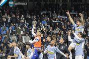 Hasil Liga Italia, Ranieri Telan Kekalahan Pertama di AS Roma