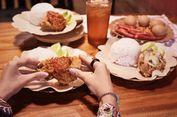 Crisbar, Ayam Geprek Versi Anak Kampus di Bandung