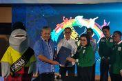 Festival Olahraga Rekreasi Masyarakat Akan Hadir di Kalimantan Timur