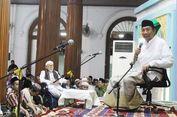 Doa Untuk Bangsa pada Peringatan Malam 'Nuzulul Quran' di Surabaya