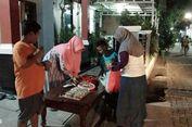 Tradisi Weh Huweh di Demak, Bebas Bertukar Makanan Saat Ramadhan...