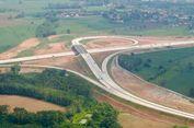 Jalan Tol Trans-Sumatera Terpantau Lancar