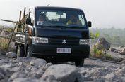 [Test Drive] Uji Performa Carry di Jalur Merapi Kaliurang Yogyakarta