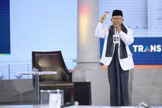 Jika Terpilih, Jokowi-Ma'ruf Akan Bangun Gedung Opera seperti di Sydney