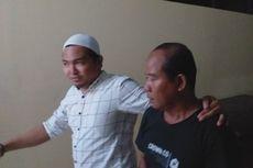 Seorang Ayah di Makassar Ditangkap karena Jadikan Anaknya Pengemis