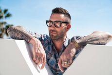 Adam Levine Kehilangan Rp 428 Miliar karena Tinggalkan The Voice
