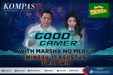 Mengenal Lebih Jauh tentang Esports Lewat Good Gamer di Kompas TV