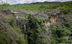 Menjejaki Rute Menuju Lembah Ngingrong