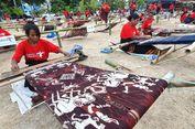 Diminati Wisatawan, Tenun Ikat Bukukan Nilai Transaksi Tertinggi di Festival Sandalwood