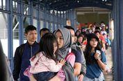 Mudik Lebaran 2019, Tiket Pelni dari Pulau Bintan ke Tanjung Priok Habis